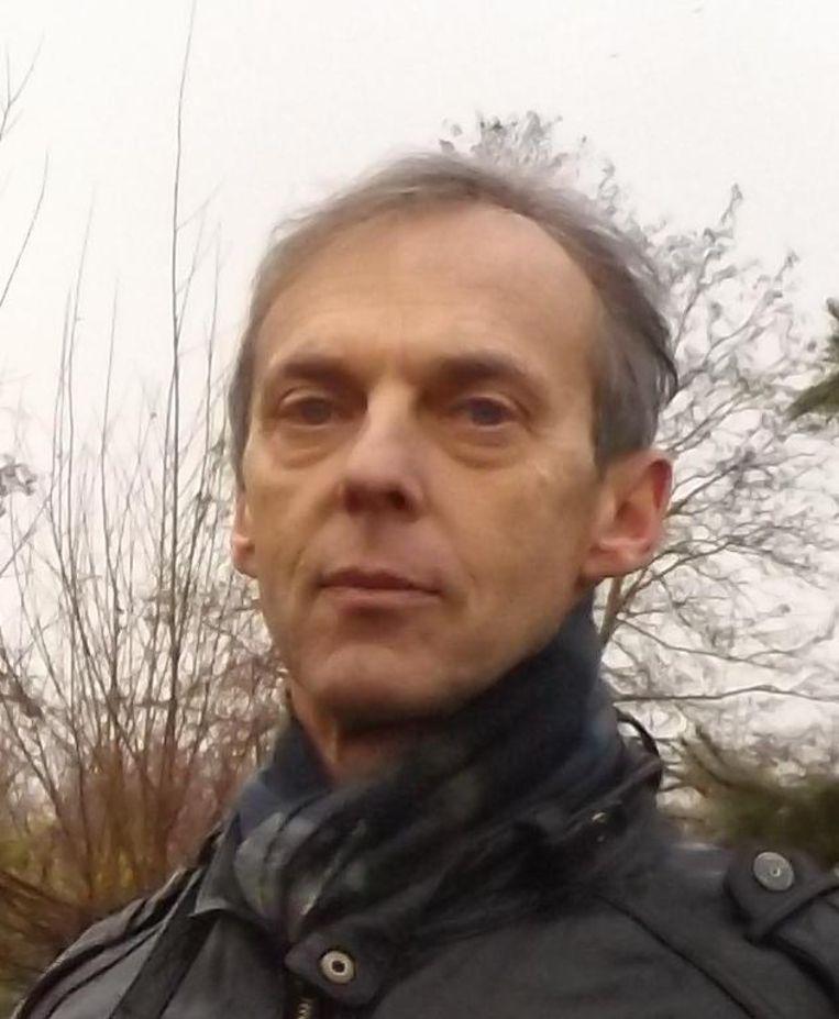 René Lauwers (Groen).