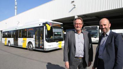 Uw lijnbus, nu ook volledig elektrisch
