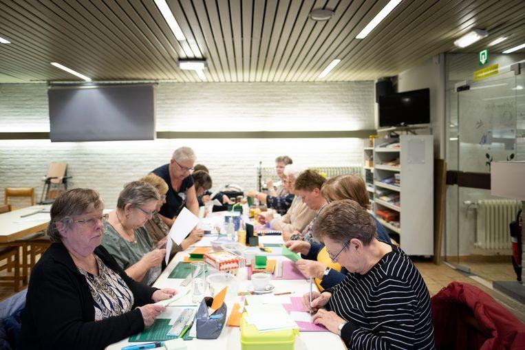 Nog tot maart zullen activiteiten kunnen plaatsvinden in De Smis.