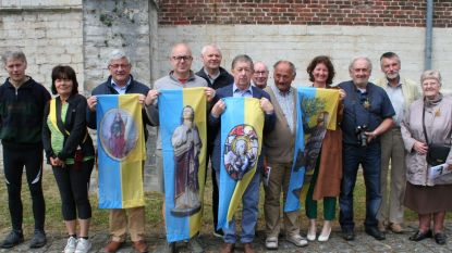 Tentoonstelling belicht zes lokale processies