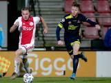 Werkhoven maakt 'broodnodige' goal voor Helmond Sport: 'Als spits gaat het wel in je hoofd zitten'
