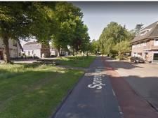 Onderzoek naar veiliger Sprengenweg in Apeldoorn