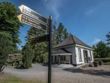 Bescheiden aftrap van viering 100-jarig bestaan Westerbegraafplaats in Enschede