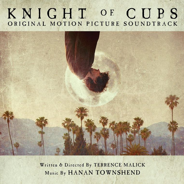 Knight Of Cups - Original Motion Picture Soundtrack. Beeld null