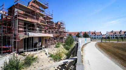 Het nieuwe dorp van Knokke-Heist