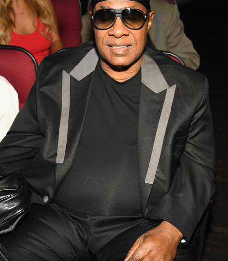 Stevie Wonder (67) trouwt in geheim met Tomeeka (42)
