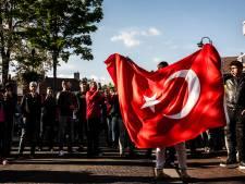 Amsterdamse Turken over oorlog: 'We vermoorden geen onschuldigen'