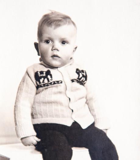 Bevrijdingsbaby Wim: 'Vader was als de dood voor razzia's'