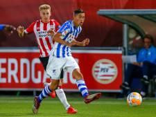 FC Eindhoven-revelatie Jay Idzes (18) zet krabbel onder eerste profcontract