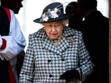 Elizabeth II approuve l'accord de Brexit