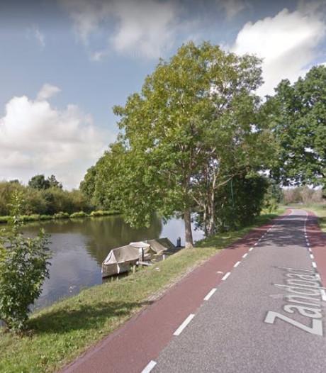 Zandpad tussen Maarssen en Nieuwersluis wordt snel fietsstraat
