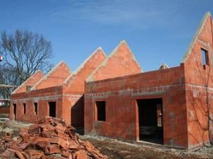Le Wallon continue à bâtir, le Flamand de moins en moins, le Bruxellois quasi plus