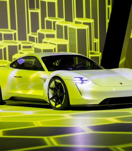 'Porsche, Bentley, Bugatti en Lamborghini willen samen naar de beurs'