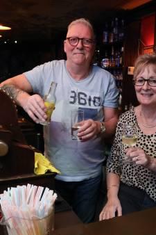 Café De Pieper 1 mei dicht -  Axel kan straks niet meer 'pieperen'