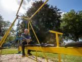 Deze speeltuin is gratis zodat ouderen weer kunnen spelen
