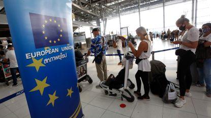 Bijna 100.000 EU-inwoners wachten nog op repatriëring