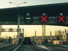 Zeeland Tolvrij dreigt met hardere acties als eerder tolvrij maken van tunnel buiten beeld blijft