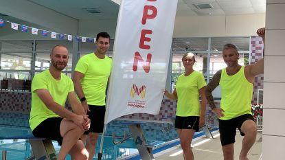Sint-Annazwembad heropent op 1 juli, maar reserveren is verplicht