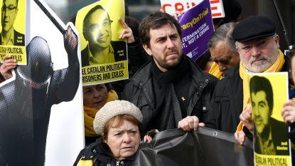 Recordcijfer: bijna 1.000 betogingen per jaar in Brussel