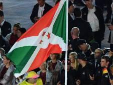 Burundi schrijft geschiedenis met eerste Afrika Cup-ticket ooit