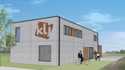 Nieuwbouw KLJ krijgt steun als plattelandsproject