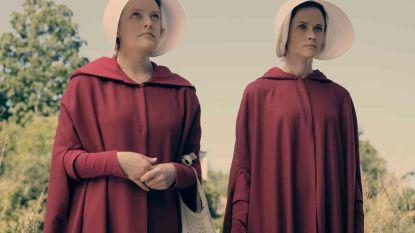 Er komt een vierde seizoen van 'The Handmaid's Tale'
