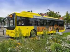 U-OV maakt testritten met elektrische bussen