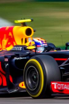 Red Bull toont nieuwe auto op 26 februari