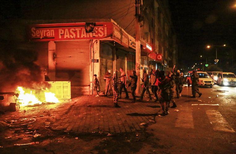 Diyarbakir. Beeld afp