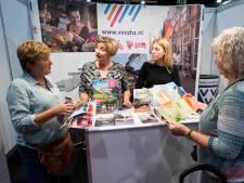 Oudere toerist naar de regio 'lokken' op seniorenbeurs