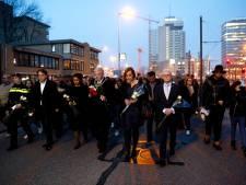 Bekijk hier de speech van burgemeester Van Zanen voor de stille tocht in Utrecht