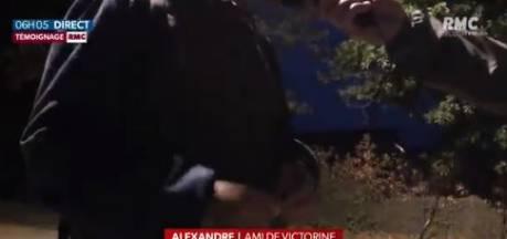 """Il a passé les derniers instants de Victorine avec elle: """"On a respecté son choix, on n'aurait pas dû"""""""