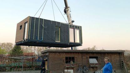 Gemeente Ham schept kader voor mobiele woonzorgunits in de tuin
