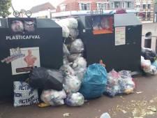 Afval dumpen loopt spuigaten uit in Terneuzen