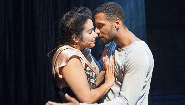 Hamlet door ZEP Theater Producties. Beeld Serge Ligtenberg