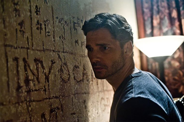 Eric Bana in 'Deliver Us From Evil'