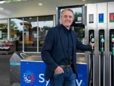 Eigenaar Esso-tankstation aan N65: 'Het is kiezen tussen doodbloeden of meteen de tent sluiten'
