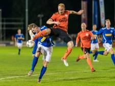 RKHVV klopt dolend De Bataven in derby van de angst