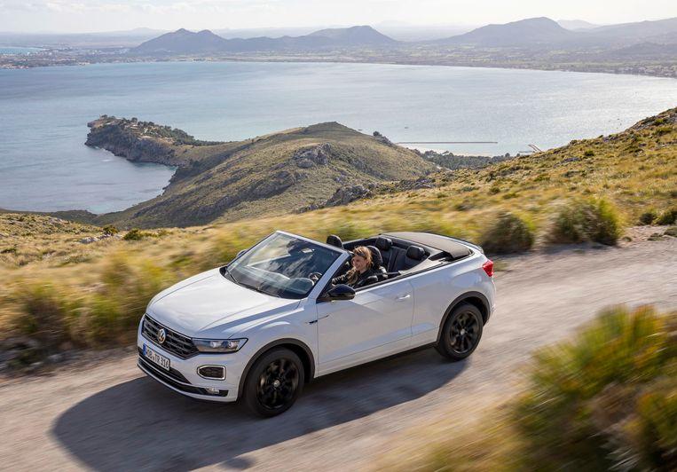 null Beeld Volkswagen AG