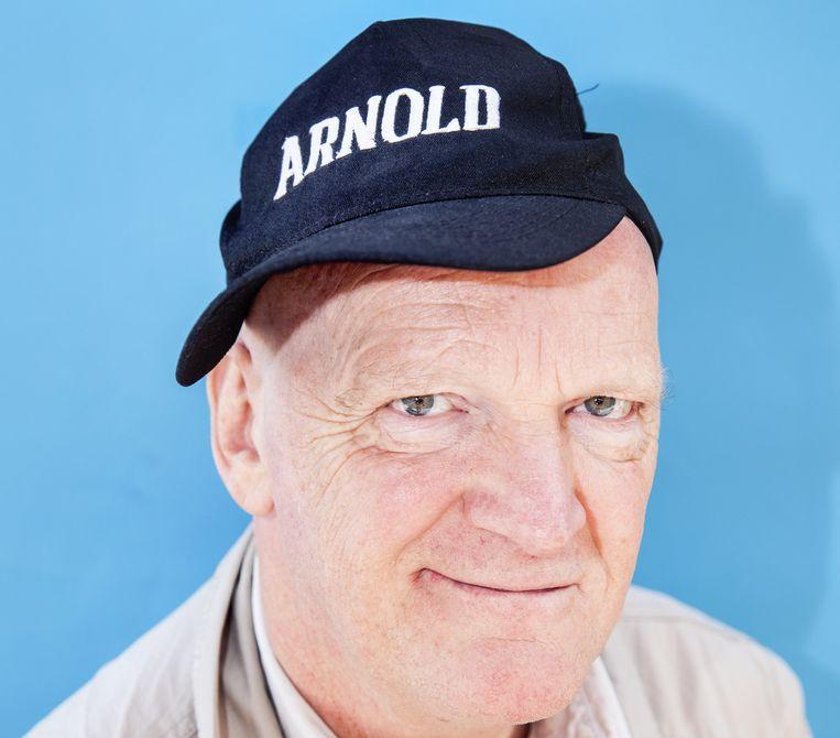 Arnold Karskens. Beeld Aurélie Geurts