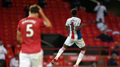 De schreeuw om versterking weerklinkt hard bij Man United: Crystal Palace, met invaller Batshuayi, stunt op Old Trafford