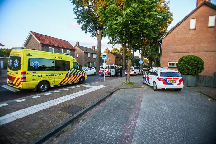 Twee vrouwen gewond bij steekpartij in Bakel
