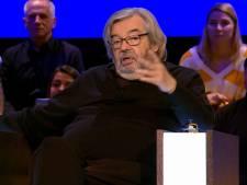 Van Rossem: 'Inzameling is onnozel, maar ik zing bij 10.000 euro'