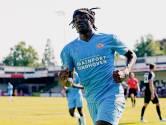 PSV-talent Madueke (18) bekroont goed trainingskamp met fraaie hattrick tegen SC Verl