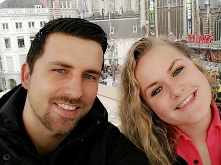 Trouwringen kosten Alyssa (22) twee keer zo veel door storing