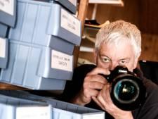 Enschedese fotograaf: 'gewerkt als een beest'