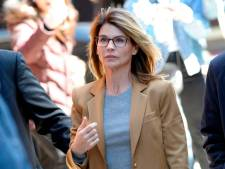 Lori Loughlin plaide coupable dans le scandale des admissions à l'université