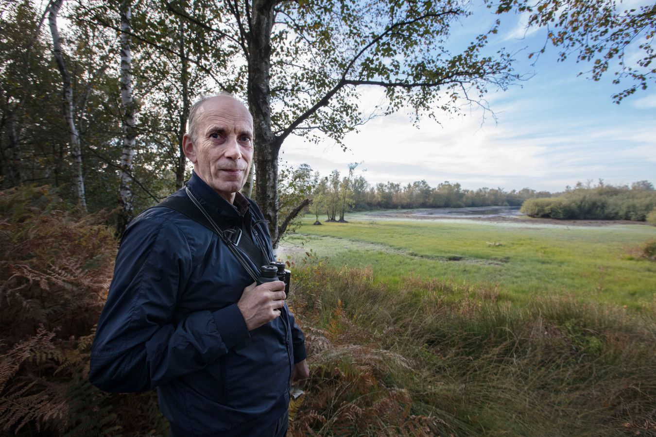Wim van Opbergen
