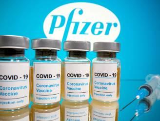 Pfizer weigert patent van coronavaccin te delen