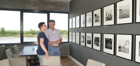 Vijfde Caisson Watersnoodmuseum stilt de honger naar kennis én de maag